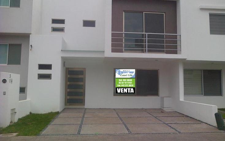 Foto de casa en venta en  , el mirador, querétaro, querétaro, 1798450 No. 01