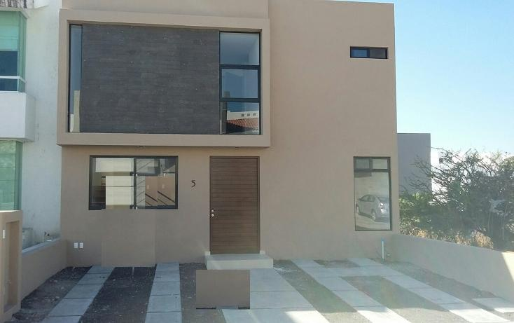 Foto de casa en venta en  , el mirador, querétaro, querétaro, 1962275 No. 01