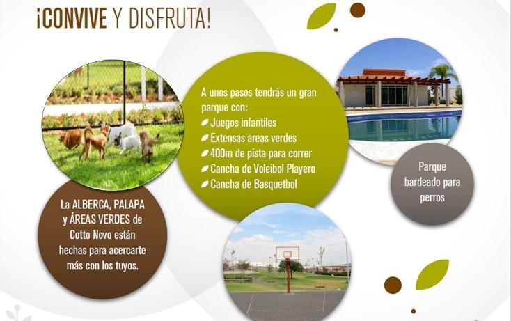 Foto de casa en venta en  , el mirador, querétaro, querétaro, 1971394 No. 03
