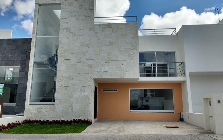 Foto de casa en venta en  , el mirador, querétaro, querétaro, 2038238 No. 01