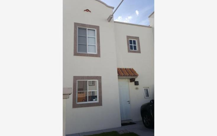 Foto de casa en venta en  , el mirador, querétaro, querétaro, 2042874 No. 11