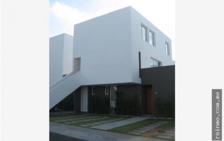 Foto de casa en renta en  , el mirador, querétaro, querétaro, 2045540 No. 03