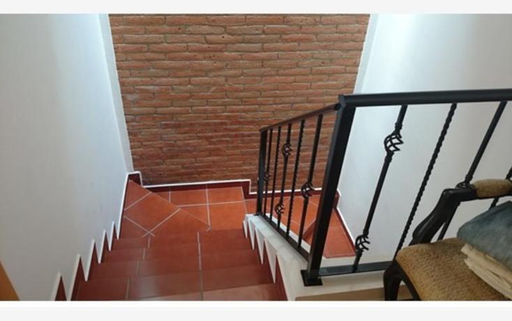 Foto de casa en venta en  , el mirador, querétaro, querétaro, 670117 No. 02