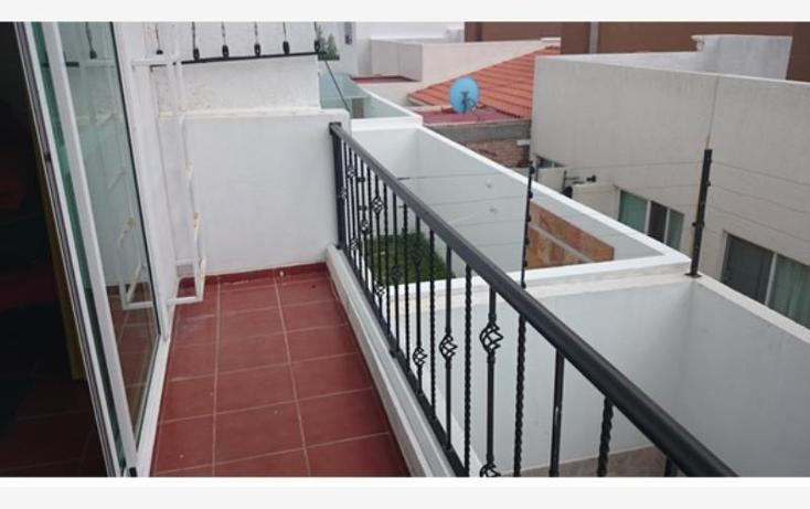Foto de casa en venta en  , el mirador, querétaro, querétaro, 670117 No. 03