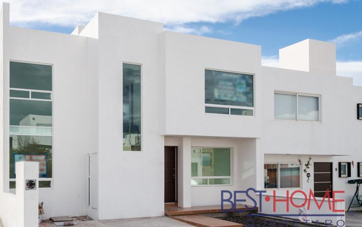 Foto de casa en venta en  , el mirador, querétaro, querétaro, 827127 No. 01