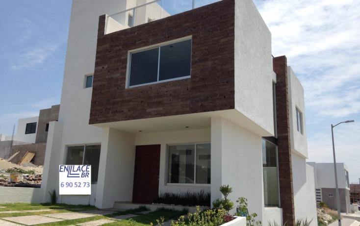 Foto de casa en venta en, el mirador, querétaro, querétaro, 905479 no 01