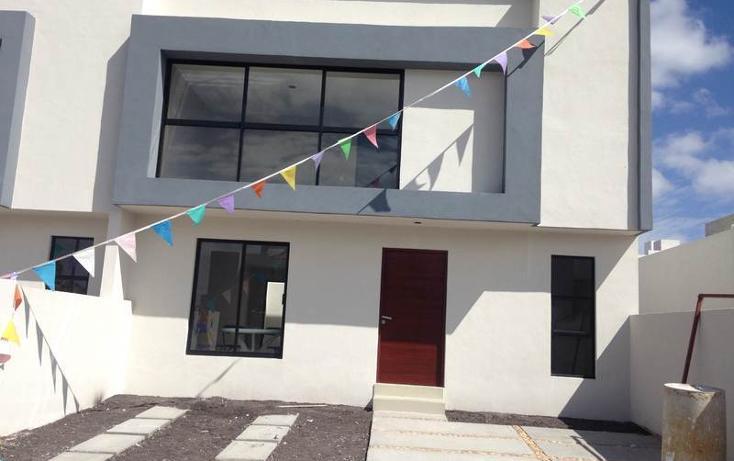 Foto de casa en venta en  , el mirador, querétaro, querétaro, 905491 No. 01