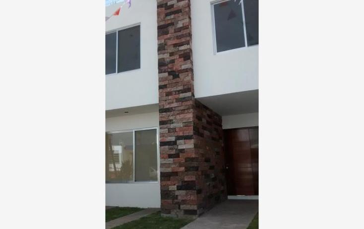Foto de casa en venta en  , el mirador, querétaro, querétaro, 987793 No. 01
