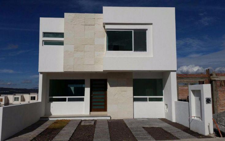 Foto de casa en venta en, el mirador, san juan del río, querétaro, 1550046 no 01