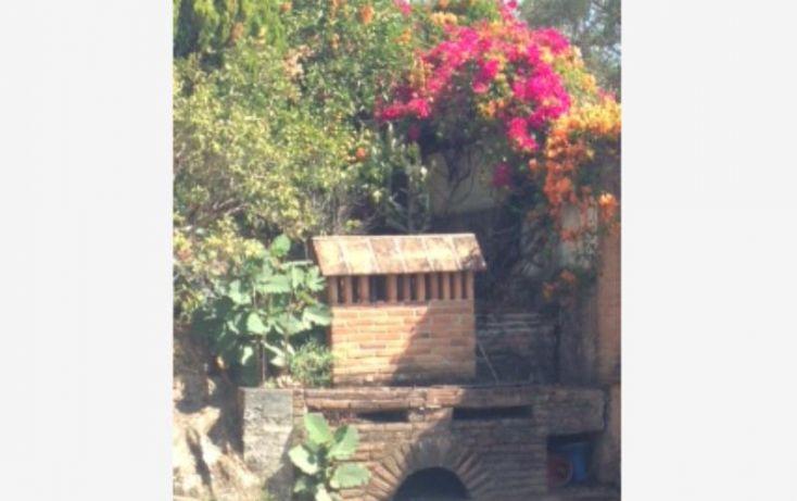 Foto de casa en venta en, el mirador, taxco de alarcón, guerrero, 1729326 no 06