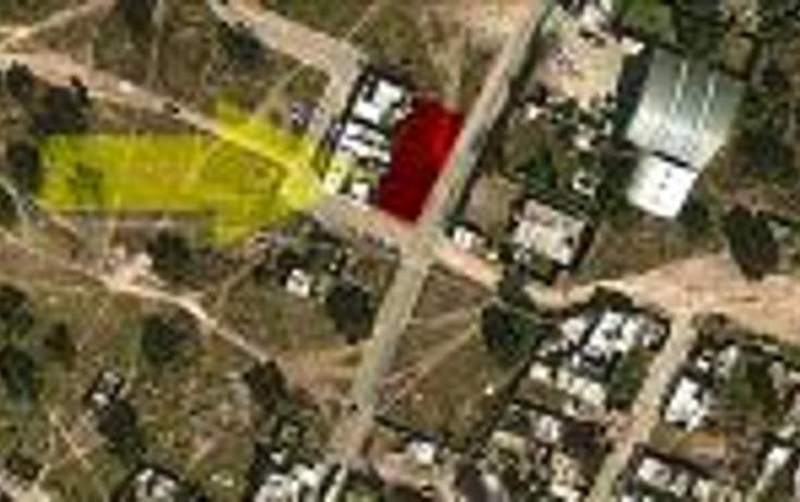 Foto de terreno comercial en venta en  , el mirador, tultepec, méxico, 1463201 No. 01