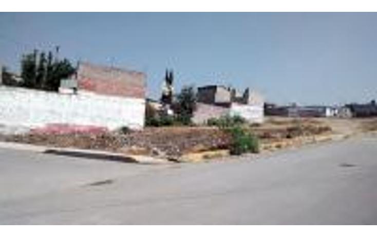 Foto de terreno comercial en venta en  , el mirador, tultepec, méxico, 1463201 No. 04