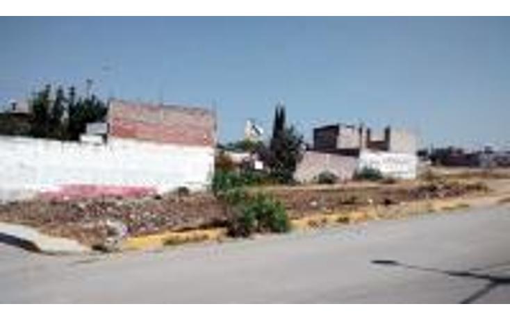Foto de terreno comercial en venta en  , el mirador, tultepec, méxico, 1463201 No. 05