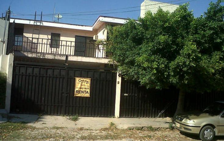 Foto de casa en venta en  , el mirador, tuxtla gutiérrez, chiapas, 1118459 No. 01