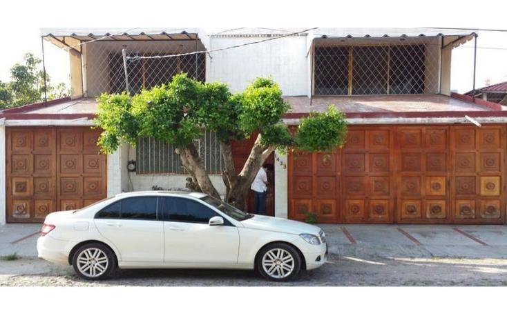 Foto de casa en venta en  , el mirador, tuxtla guti?rrez, chiapas, 1340491 No. 01