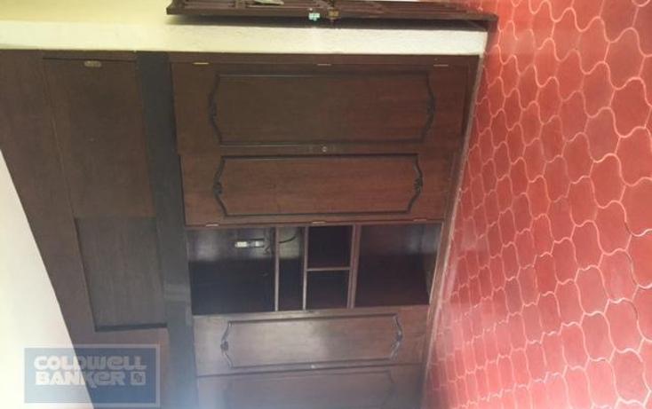 Foto de casa en venta en  , el mirador, tuxtla guti?rrez, chiapas, 1962593 No. 06
