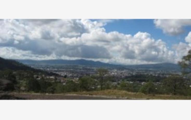 Foto de terreno habitacional en venta en  , el mirador, uruapan, michoacán de ocampo, 1104139 No. 01