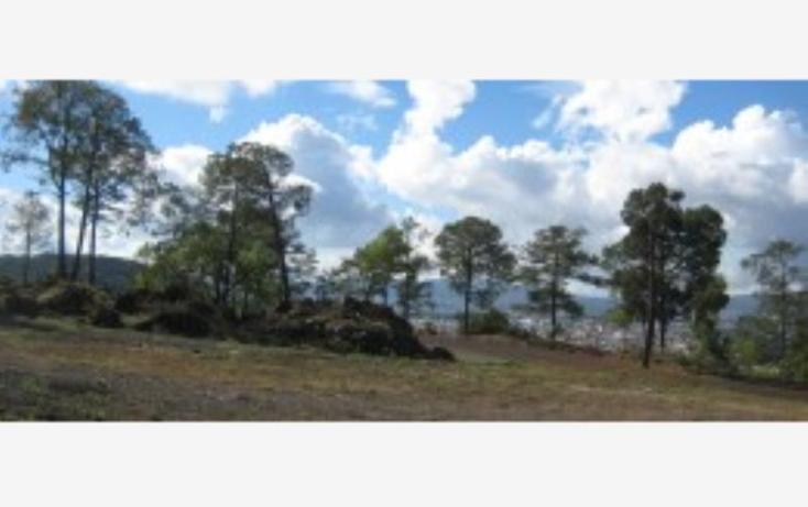 Foto de terreno habitacional en venta en  , el mirador, uruapan, michoacán de ocampo, 1122743 No. 01