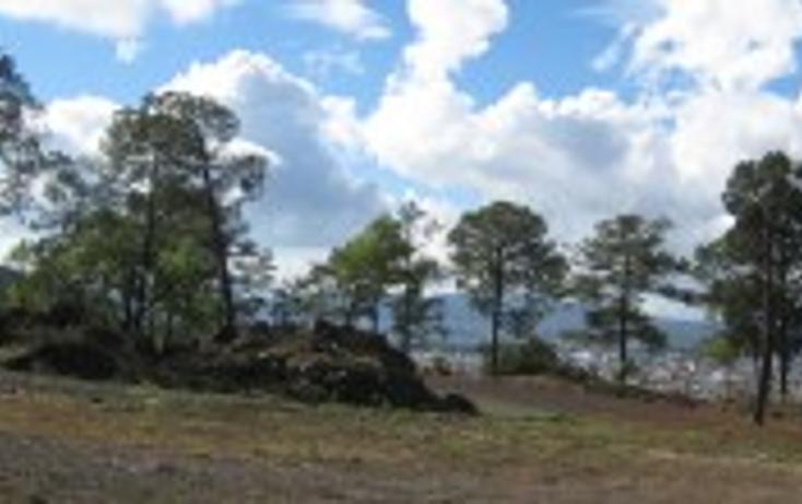 Foto de terreno habitacional en venta en, el mirador, uruapan, michoacán de ocampo, 1191771 no 01