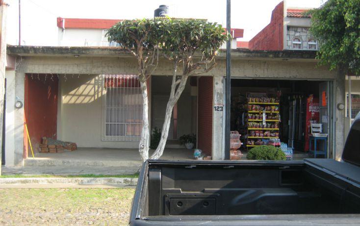 Foto de casa en venta en, el mirador, uruapan, michoacán de ocampo, 1203083 no 01