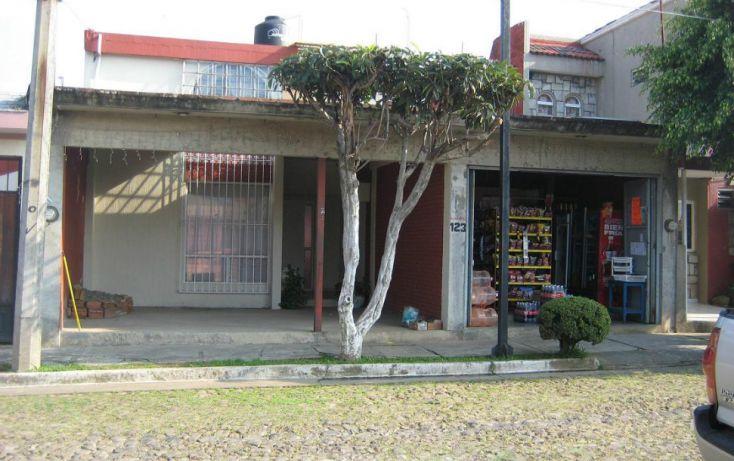 Foto de casa en venta en, el mirador, uruapan, michoacán de ocampo, 1203083 no 03