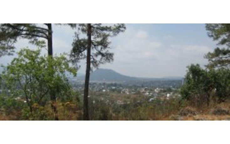 Foto de terreno habitacional en venta en  , el mirador, uruapan, michoacán de ocampo, 1244527 No. 01