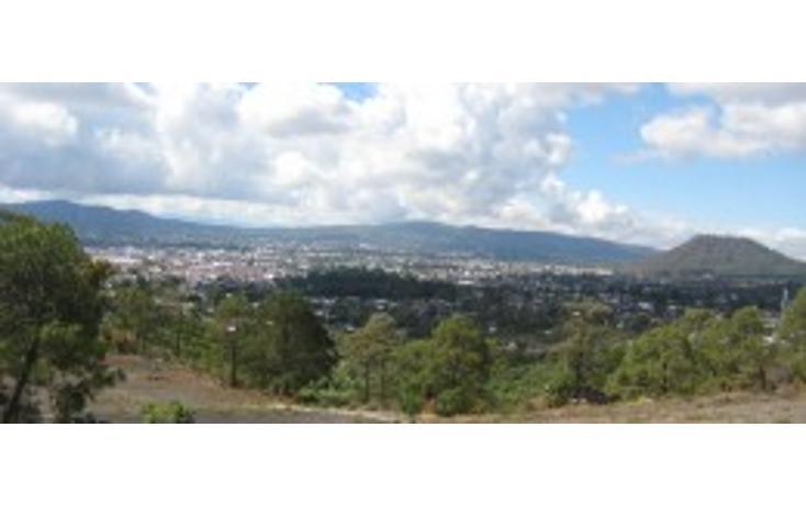 Foto de terreno habitacional en venta en  , el mirador, uruapan, michoacán de ocampo, 1249615 No. 01