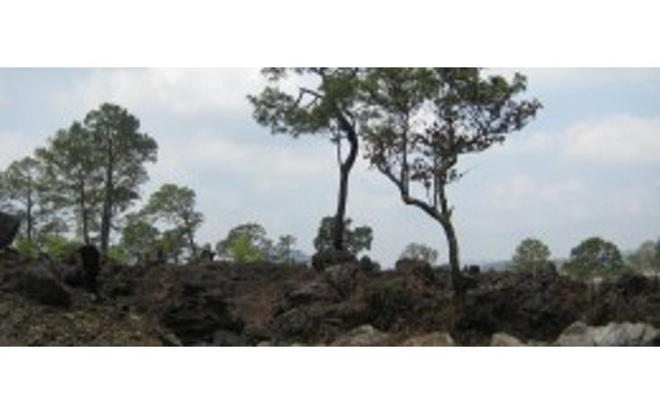 Foto de terreno habitacional en venta en  , el mirador, uruapan, michoacán de ocampo, 1260353 No. 01