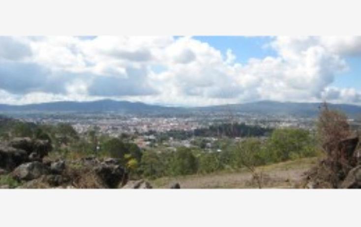 Foto de terreno habitacional en venta en  , el mirador, uruapan, michoacán de ocampo, 1433097 No. 01