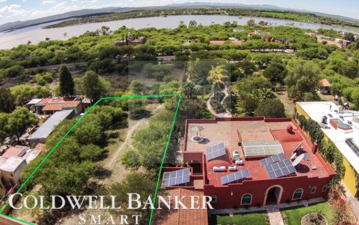Foto de terreno habitacional en venta en el mirador, villa de los frailes, san miguel de allende, guanajuato, 1523118 no 01