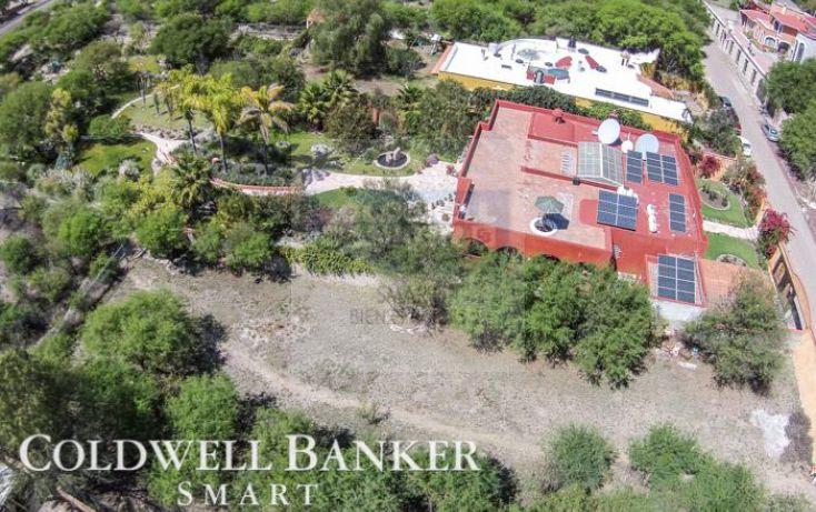 Foto de terreno habitacional en venta en el mirador, villa de los frailes, san miguel de allende, guanajuato, 1523118 no 06