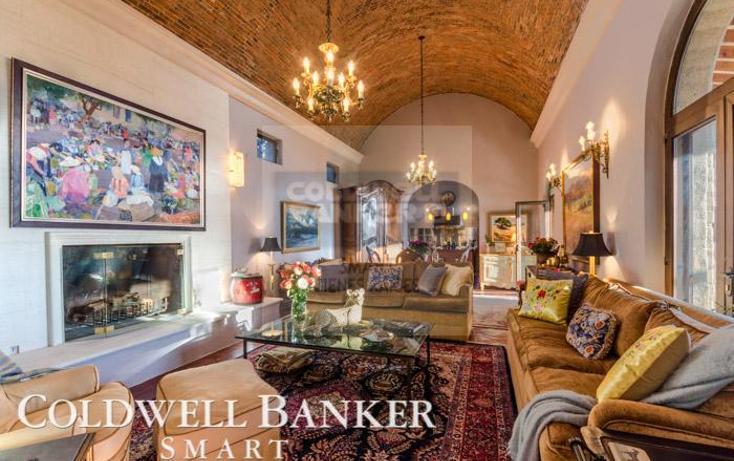 Foto de casa en venta en  , villa de los frailes, san miguel de allende, guanajuato, 891521 No. 01