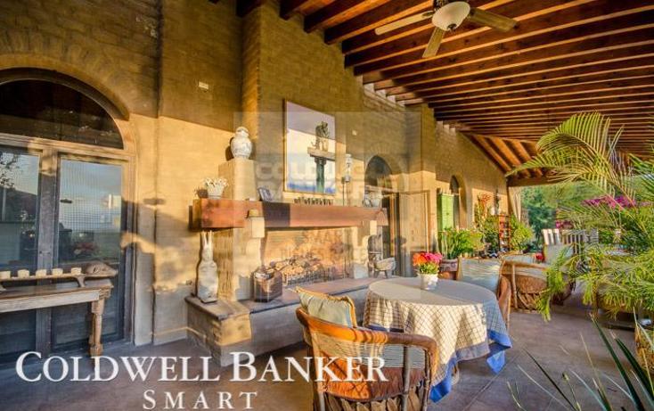 Foto de casa en venta en  , villa de los frailes, san miguel de allende, guanajuato, 891521 No. 02