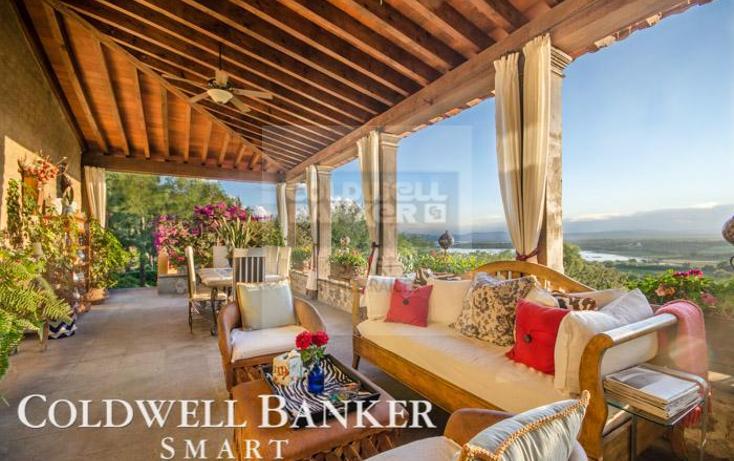 Foto de casa en venta en  , villa de los frailes, san miguel de allende, guanajuato, 891521 No. 04
