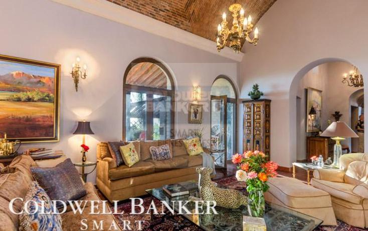 Foto de casa en venta en  , villa de los frailes, san miguel de allende, guanajuato, 891521 No. 09