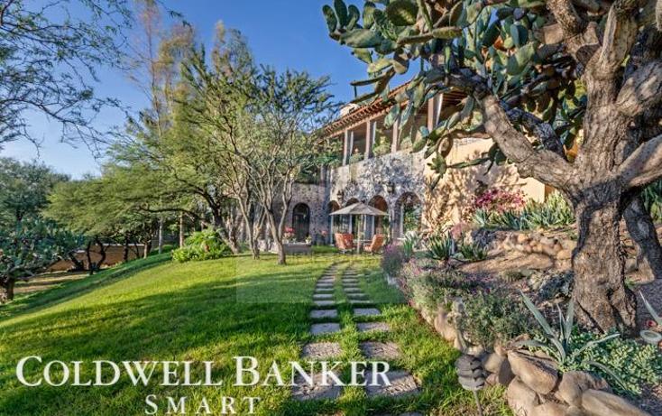 Foto de casa en venta en  , villa de los frailes, san miguel de allende, guanajuato, 891521 No. 10
