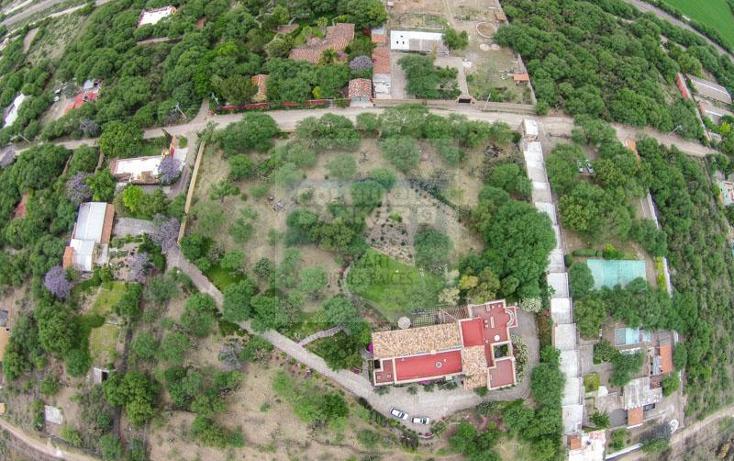 Foto de casa en venta en  , villa de los frailes, san miguel de allende, guanajuato, 891521 No. 11