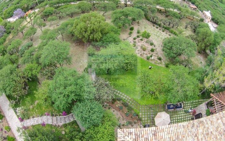 Foto de casa en venta en  , villa de los frailes, san miguel de allende, guanajuato, 891521 No. 12