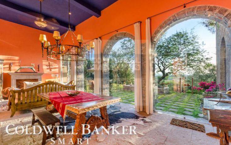 Foto de casa en venta en el mirador, villa de los frailes, san miguel de allende, guanajuato, 891521 no 15