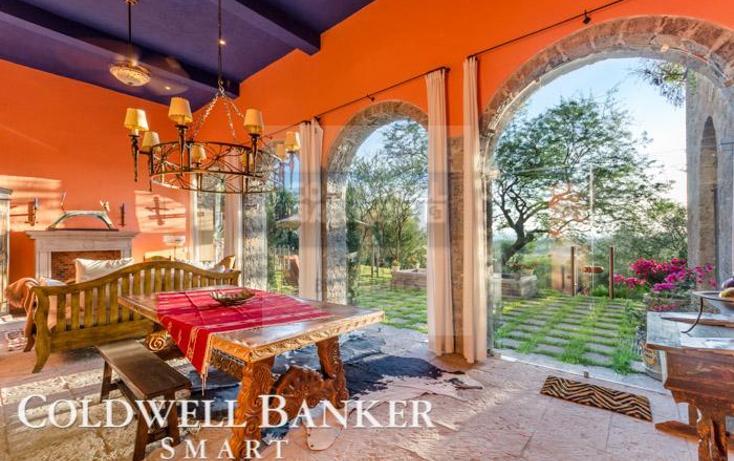 Foto de casa en venta en  , villa de los frailes, san miguel de allende, guanajuato, 891521 No. 15