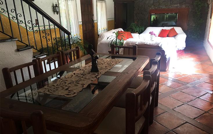 Foto de casa en venta en  , el mirador, xochimilco, distrito federal, 1148987 No. 06