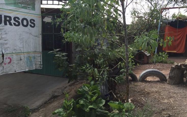 Foto de terreno habitacional en venta en  , el mirador, zempoala, hidalgo, 1529099 No. 01