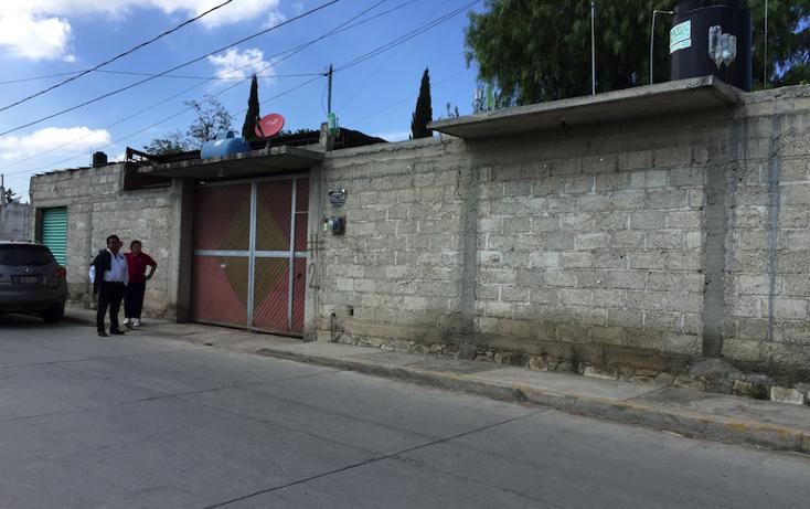 Foto de terreno habitacional en venta en  , el mirador, zempoala, hidalgo, 1529099 No. 02