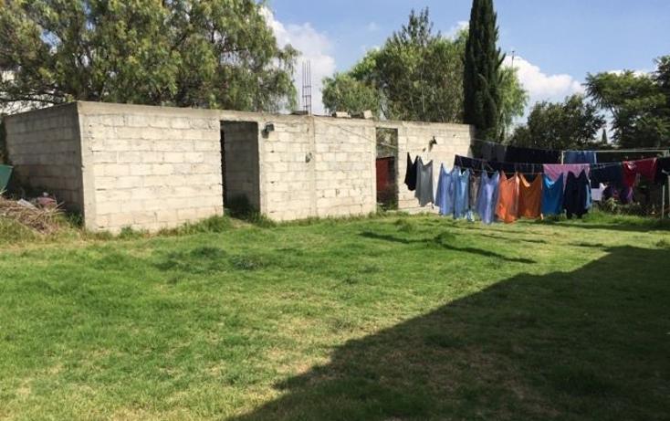 Foto de terreno habitacional en venta en  , el mirador, zempoala, hidalgo, 1529099 No. 03