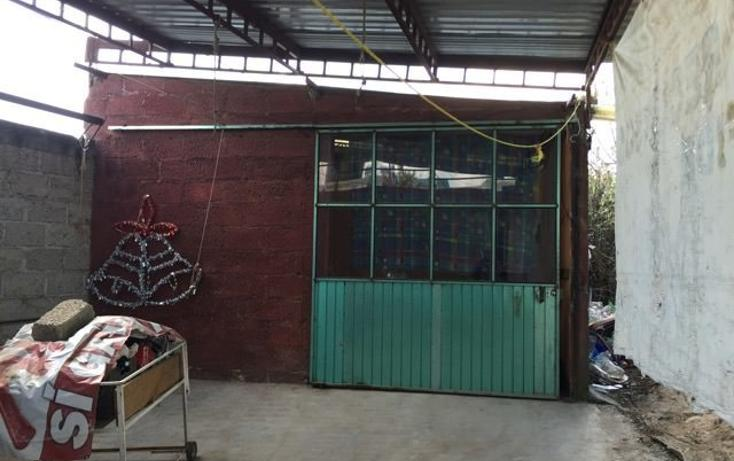 Foto de terreno habitacional en venta en  , el mirador, zempoala, hidalgo, 1529099 No. 04