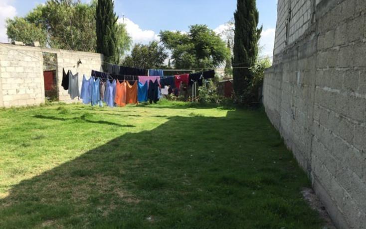 Foto de terreno habitacional en venta en  , el mirador, zempoala, hidalgo, 1529099 No. 05
