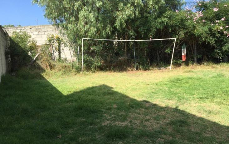 Foto de terreno habitacional en venta en  , el mirador, zempoala, hidalgo, 1529099 No. 06