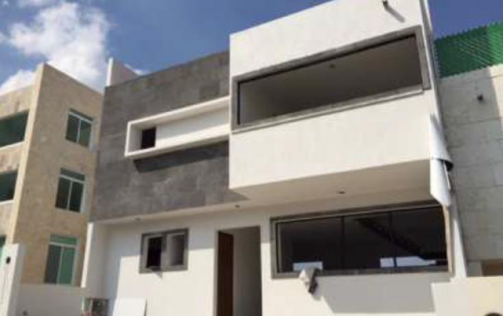 Foto de casa en condominio en venta en, el molinito, corregidora, querétaro, 1526607 no 01