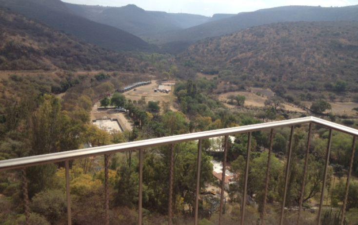 Foto de departamento en renta en, el molinito, corregidora, querétaro, 1554598 no 07