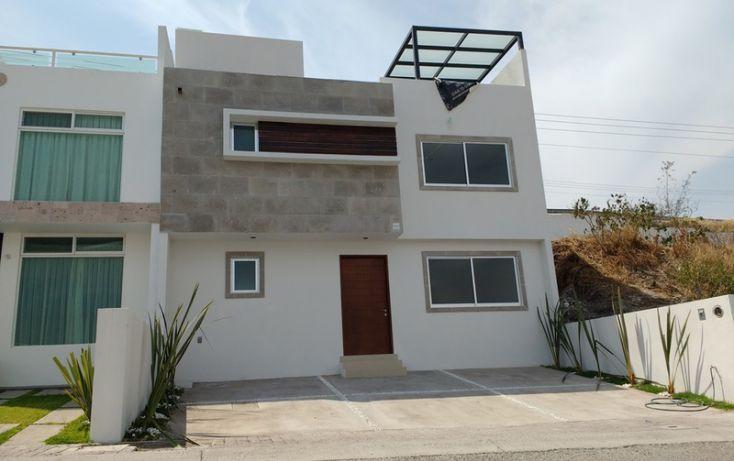 Foto de casa en venta en, el molinito, corregidora, querétaro, 1660963 no 01